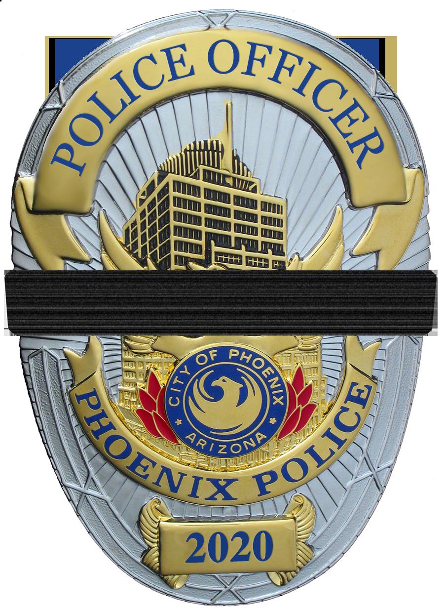 Phoenix Badge 2020